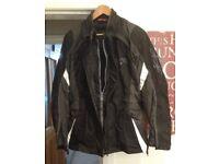 Protective Motorbike Clothing - New/Hardly Used