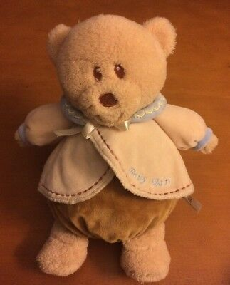 Princess Soft Toys Baby Bear Plush 9""