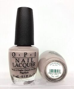 OPI - BRAZIL Collection Spring/Summer 2014 - Pick Any Shade