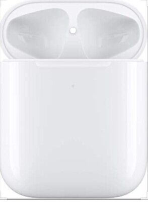 Apple AirPods 1st Generation with Charging Case - White