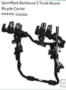Bike Carrier (New/Never Used)