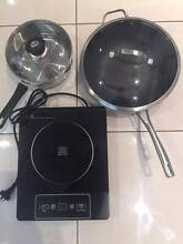 Selling Cooking equipment. Great for camping or granny flat. Helensvale Gold Coast North Preview