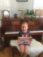 Music for Little Mozart's