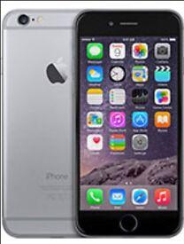iPhone 6 swap