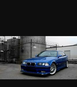 Looking for a clean e36