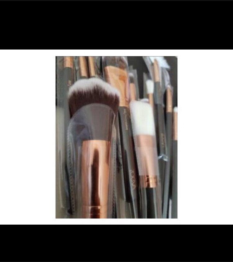 zoeva makeup brushes genuine
