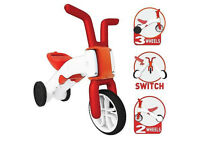 Chillafish Balance Bike - ONLY £18!!!- Only used indoors