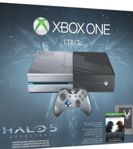 Xbox one- Halo 5 edition - NEED IT GONE ASAP