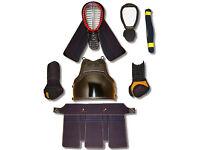 BOGU KENDO Body Armour Kit Martial Arts