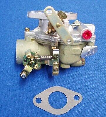 Usa Made Zenith Carburetor Fits Lincoln Welder Sa 200 Electric Idler Pipeline