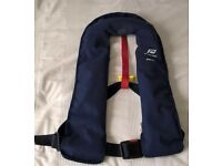 NEW Life Jacket For Sale