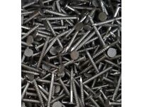 Nails annular ring shank stainless steel