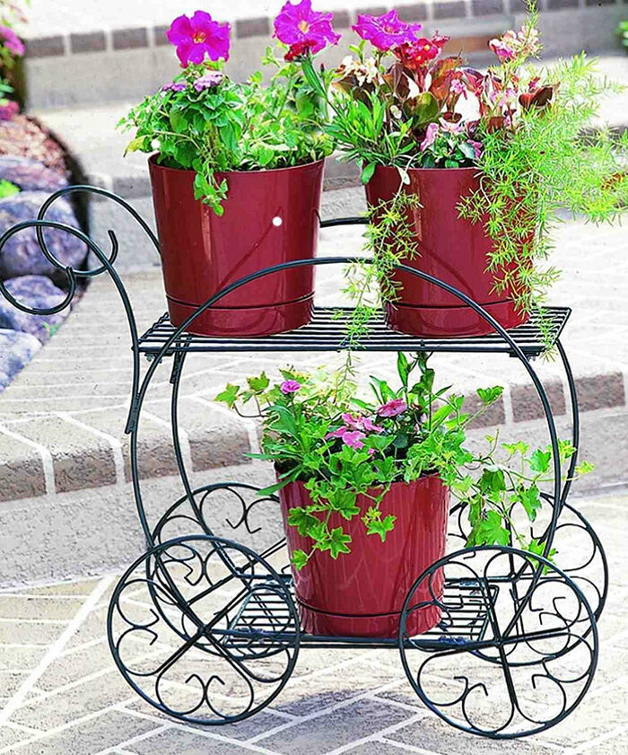 Garden Stand Buying Guide