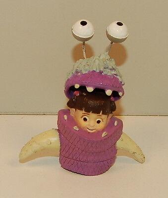 2 25  Boo The Little Girl Pvc Finger Puppet Figure Pixar Monsters Inc