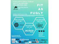 Brixton Fitness + Food events!