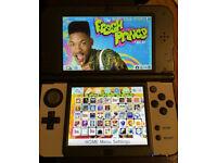 Nintendo New 3DS XL & 50 Game Bundle