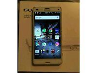 Sony xperia z3 compact (white)