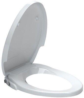 American Standard AquaWash Non-electric Bidet Seat for Elong