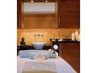 New Thai relaxing massage !