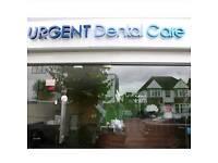 Trainee Dental Nurse Wanted