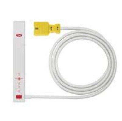 Lot Of 20 Masimo Lncs Trauma Spo2 Adult Pulse Oximeter Adhesive Sensor