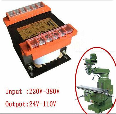 Milling Machine Parts Electronic Control Box Transformer Cnc Mill For Bridgeport