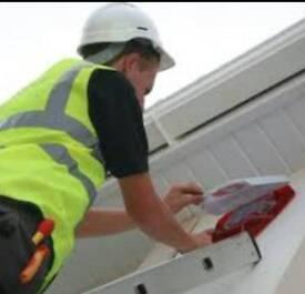 Burglar Alarm Installer From £50