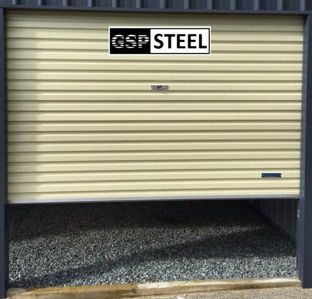 Garage Roller Door Special 267mwx36mh Sold Out