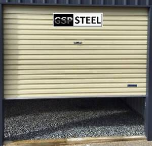 **GARAGE ROLLER DOOR SPECIAL** 2.67m Wide x 3.6m High (NEW) Kelmscott Armadale Area Preview