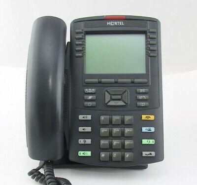 Nortel Model Ntys20 Ip Poe Business Phone 1230