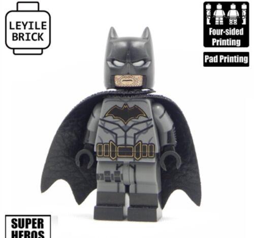Catwoman Gaslight DC Super heroes minifigures Batman gaslite on lego Custom