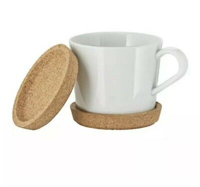 - IKEA 365+ Cork Coaster (2/pack), 4