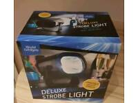 disco strobe light