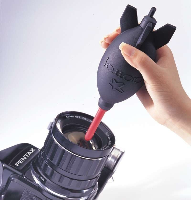 как выглядит GIOTTOS Super Rocket-air Blower Large AA1900 Black USA shipping фото