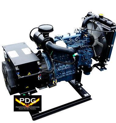 14 Kw Diesel Generator Kubota