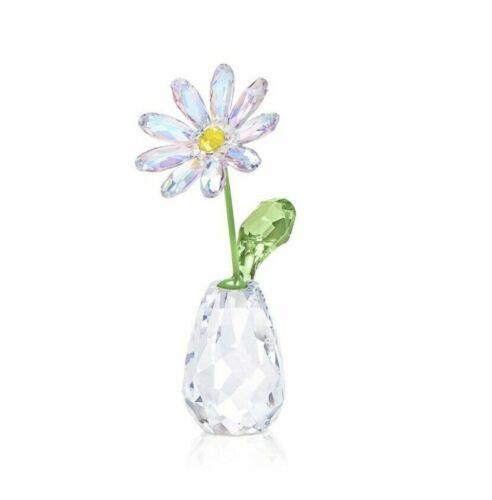 NIB Swarovski Flower Dreams Daisy AB Crystal 5529233 PWP 2020 Limited Edition