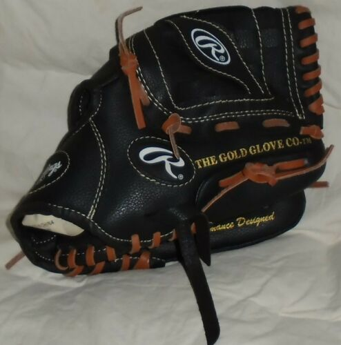 "Rawlings 11"" Players Series Right-Handed Baseball Glove WALPL110MB-3/0"