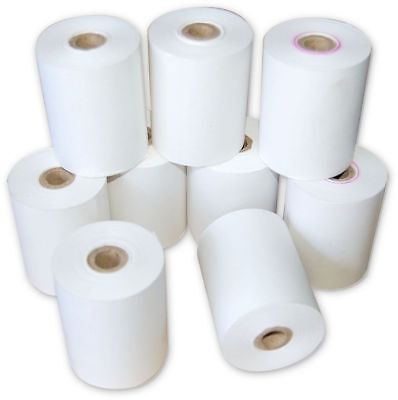 NEW PRINT/THERMAL PAPER FOR CONTEC BRAND ECG MACHINE/PATIENT MONITOR -50MM(W)*20M(L)