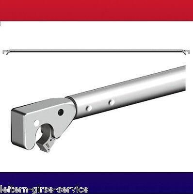 Rückenlehne Fahrgerüst Rollgerüst Faltgerüst Gerüst 2,85m Layher 1205.285 -Girse