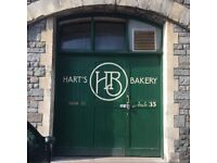 Experienced chef required for busy bakery