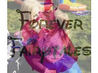 Forever Fairytales Chilldren's Parties and Events