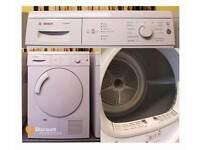 Bosch Classixx 7 Condenser Tumble Dryer's - 6 Months Warranty
