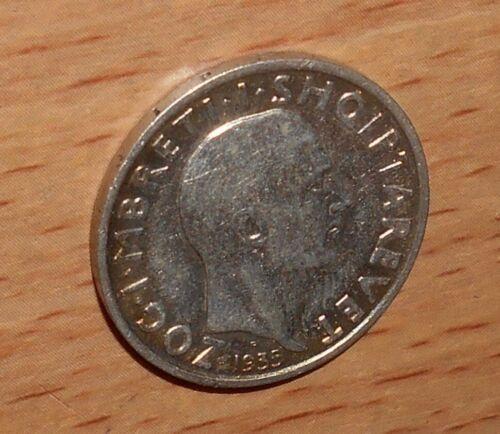 Albania 1935R Frang Ar
