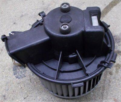 Citroen Relay Boxer Ducato Heater Fan Blower Motor taken from a 2009 Model