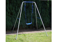 Kids Swing 2 in 1 used only couple of months