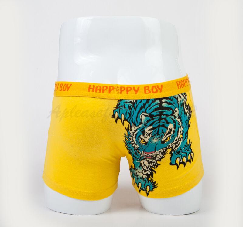5pc Size 3 2-4 years Comfort Cotton Boys Boxer Briefs Plain Kids Underwear