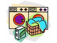 Personal laundry services in Bedminster and Southville