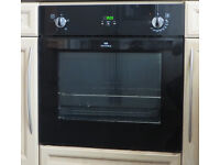 New World built-in Electic Fan Oven
