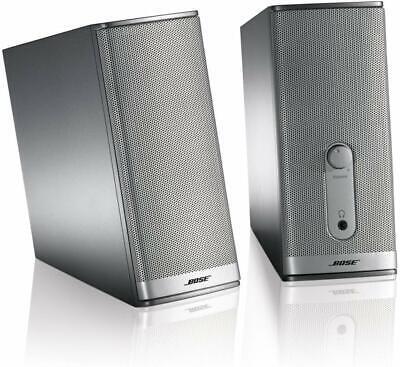 Bose Companion 2 Series II Computer Speakers