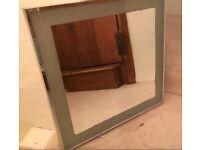 FOR SALE - Bathroom Mirror - House Clearance